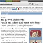 corriere online